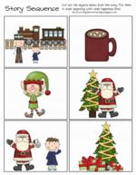 [Lien] 53 fiches d'activités de Noël gratuites