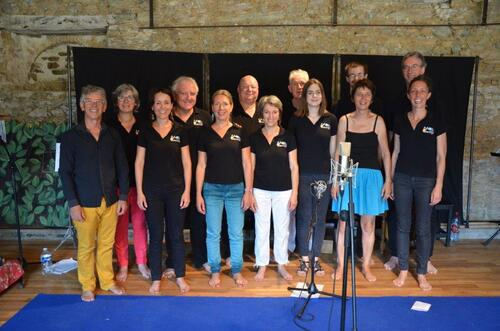 Le Groupe Vocal  BABEL CANTO