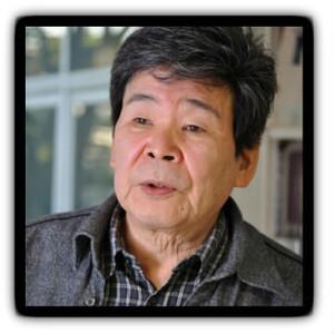 Adieu, Isao Takahata