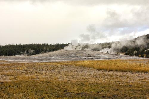 9- Yellowstone