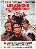 CANONS DE NAVARONE