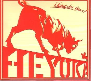 Heyoka - Etat des lieux