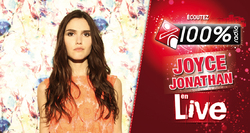 100% Radio - 100% Joyce Jonathan