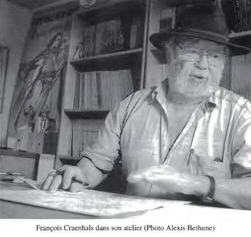6. Un Titje... François Craenhals