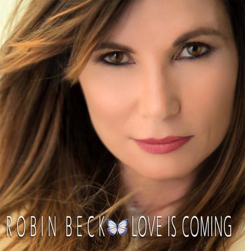 ROBIN BECK - Les détails du nouvel album ; titre en écoute
