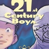 21st century boys tome 2