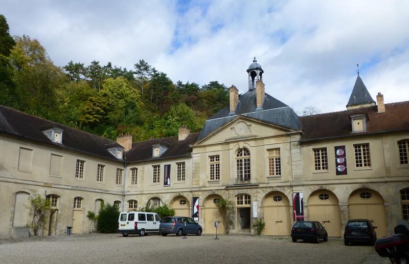 La Roche Guyon (95)