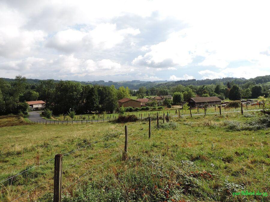 Aubusson d'Auvergne (63)