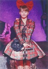 Junjun ジュンジュン Morning Musume Concert Tour 2010 Aki ~Rival Survival~ /モーニング娘。 コンサートツアー2010秋~ライバルサバイバル~