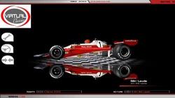 Scuderia Ferrari - Ferrari 312T2 - Ferrari 015 F12 3.0