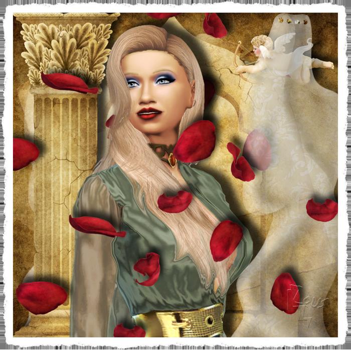 Saint Valentin Fev 2021