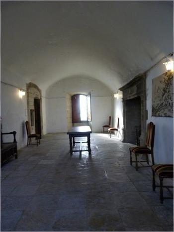 Château de Le Barroux