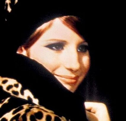 Photo, Barbra dans funny girl
