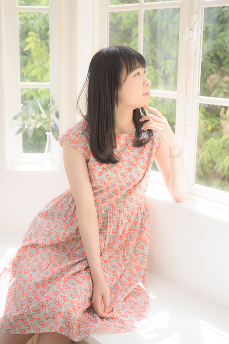 Models Collection : 芹沢希 ( N°2 )
