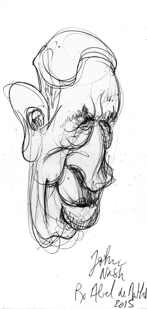 Prix Abel de mathématiques John Nash