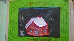 Exploitation Hansel et Gretel