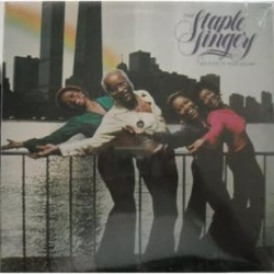 The Staple Singers - Hold On To Your Dream - Complete LP