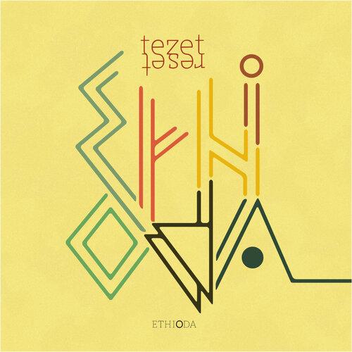 Ethioda - Tezet Reset (2016) [Instrumental Ethio-Jazz]
