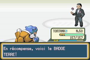 Pokémon Vert Feuille #9 les îles 1 2 est 3 et l'arène de Jadiele