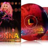 madonna tour cardiff sticky sweet