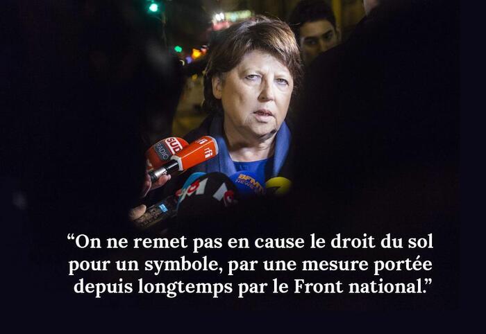 Déchéance de nationalité : Hollande se met la gauche à dos