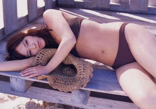 THANKS Eri Kamei 亀井絵里 Photobook