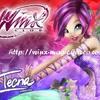 Tecna Sirenix Fairy Couture