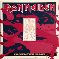 Iron Maiden - Cross Eyed Mary