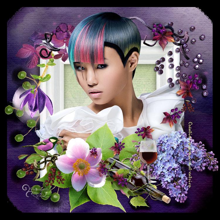*** Flower Garden  ***