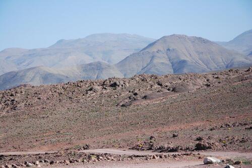 Djebel Siroua