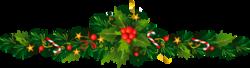 menubar avec code Noël et hiver