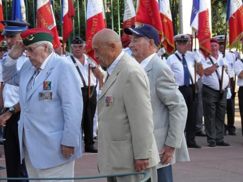 * 28 Août 2014 - Toulon a célébré sa Libération