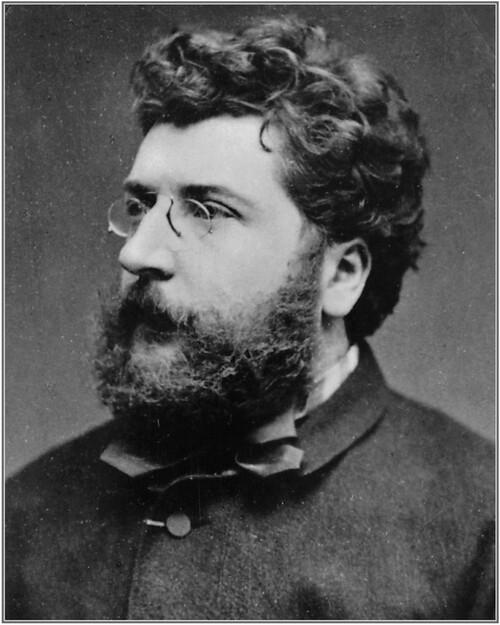 Georges Bizet - Carmen ( 1875)