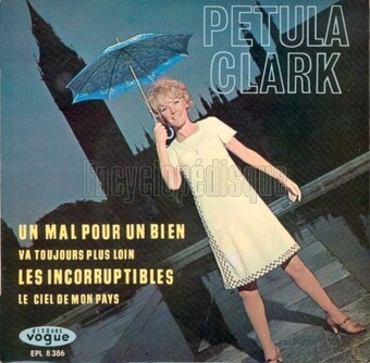 Pétula Clark, 1966