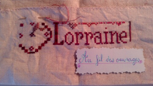 SAL Quaker de Lorraine # 1