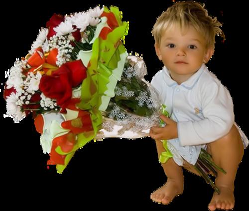Bonne fête à toutes les mamans du quatre coins du monde