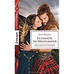Chronique La fiancée du Highlander de Terri Brisbin