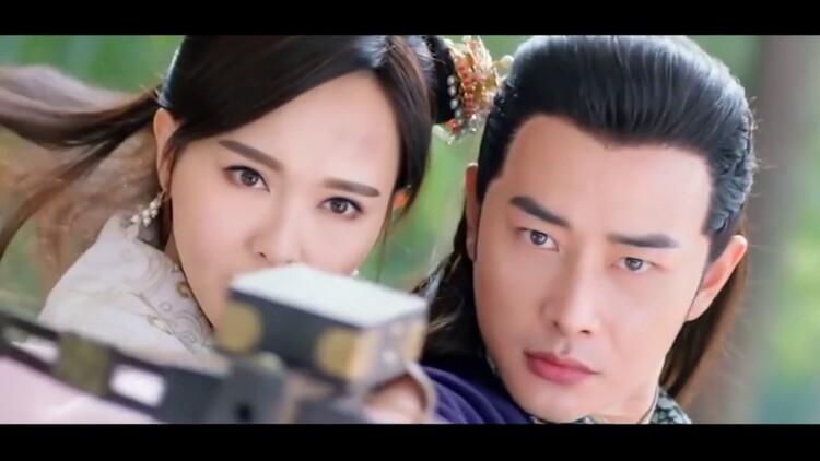 Tuo Ba Jun & WeiYoung