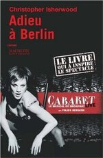 Adieu à Berlin, Christopher ISHERWOOD