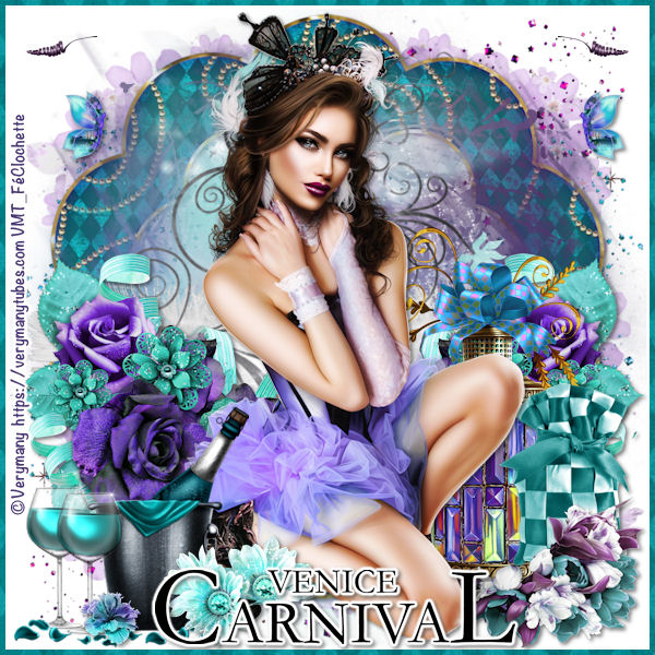 Summer carnival