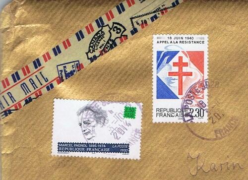 Marcel Pagnol und Résistance