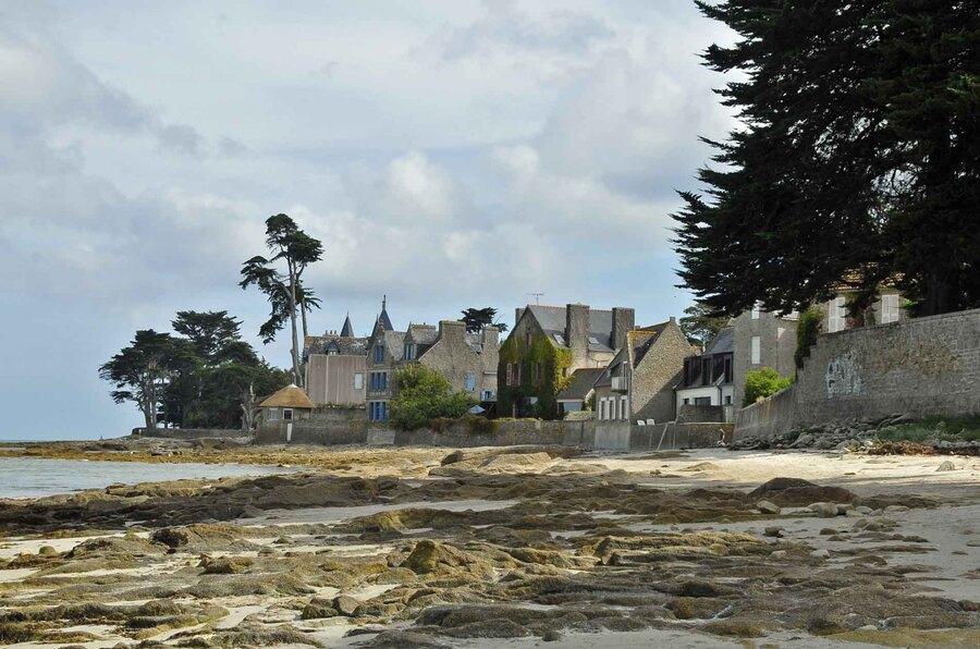 « Bénodet - Sainte Marine »