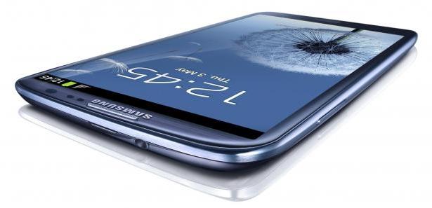 Samsung se serait-il trompé de Galaxy...?