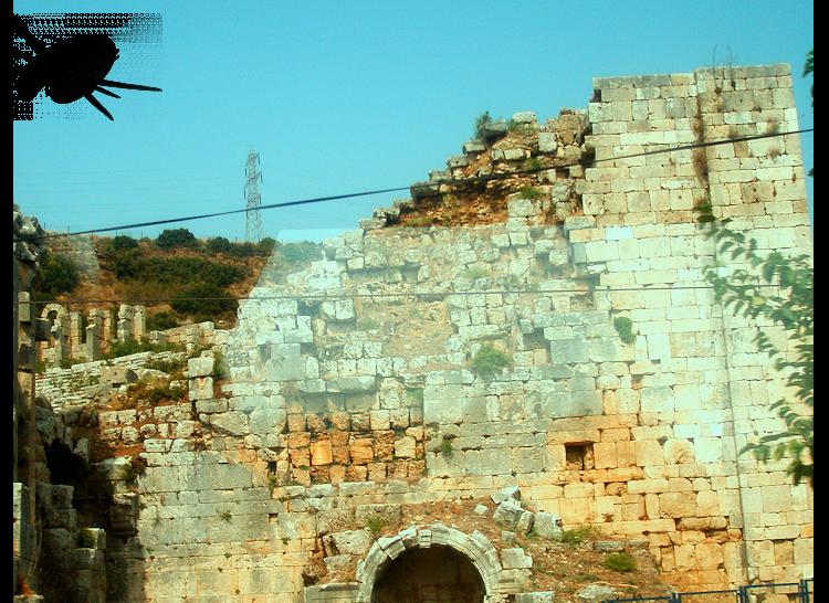 Ruine 3