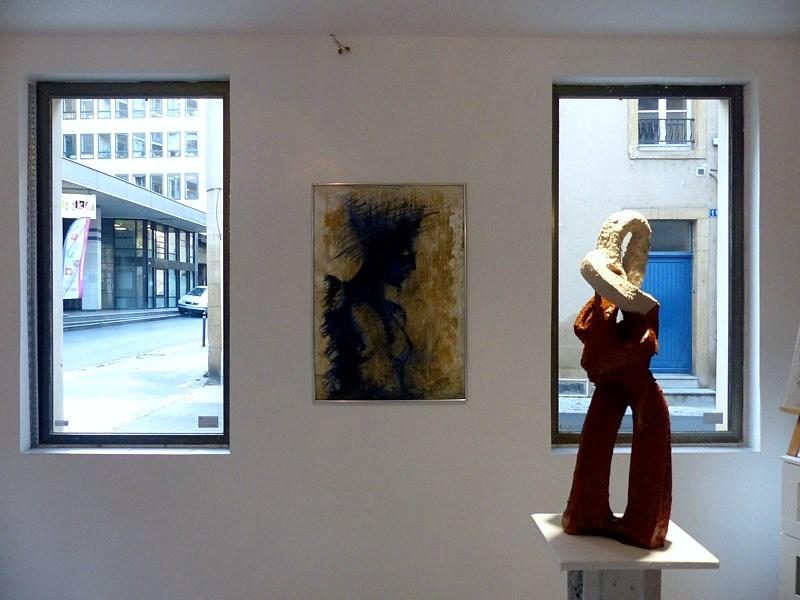 Metz / HALL PARTAGE par Florian Besset Meneurs de Projets...
