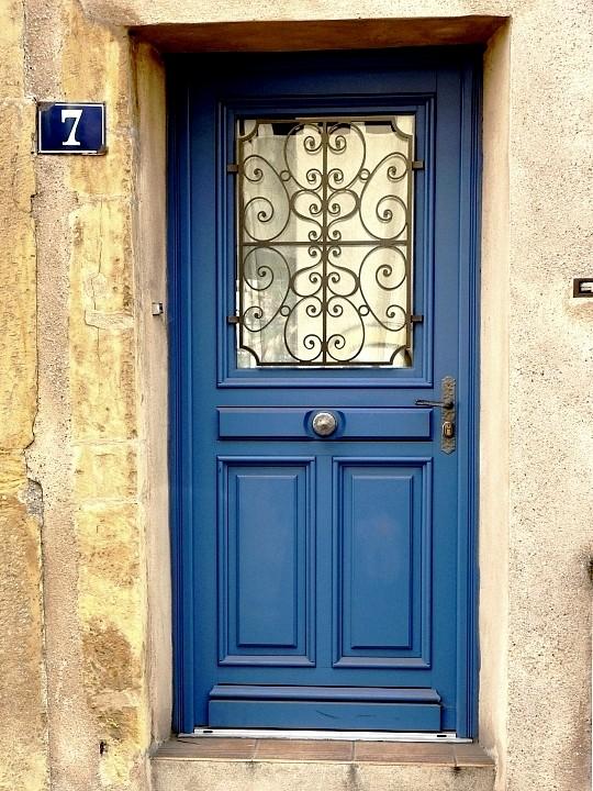 Les portes de Metz 59 Marc de Metz 2012
