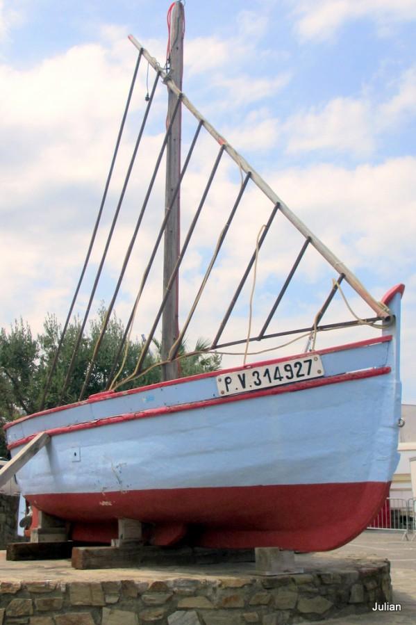 z010 - Barque