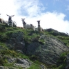 TUC DE POUJASTOU 21 05 2011