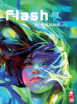 Flash Benjamin