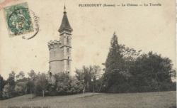 Flixecourt-château Saint
